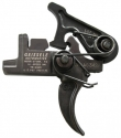 Geissele Automatics Hi-Speed National Match Designated Marksman Rifle (DMR) Trigger, Large Pin