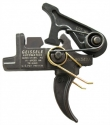 Geissele Automatics Hi-Speed National Match MATCH Trigger, Large Pin