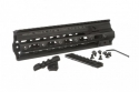 "Super Modular Rail HK, 10.5"", Black"